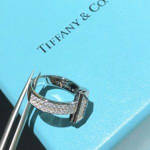 TIFFANY   Rings  SIZE   7